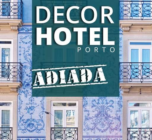 Decor Hotel EXPONOR
