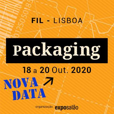 PACKAGING – ADIADA para 18 a 20 de Outubro de 2020