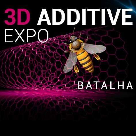 Feira de Impressão 3D e indústria 4.0 - ADIADA para o 1º semestre de 2021