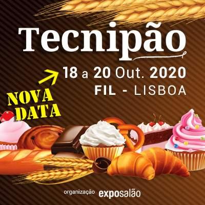 TECNIPÃO - ADIADA para 18 a 20 de Outubro de 2020